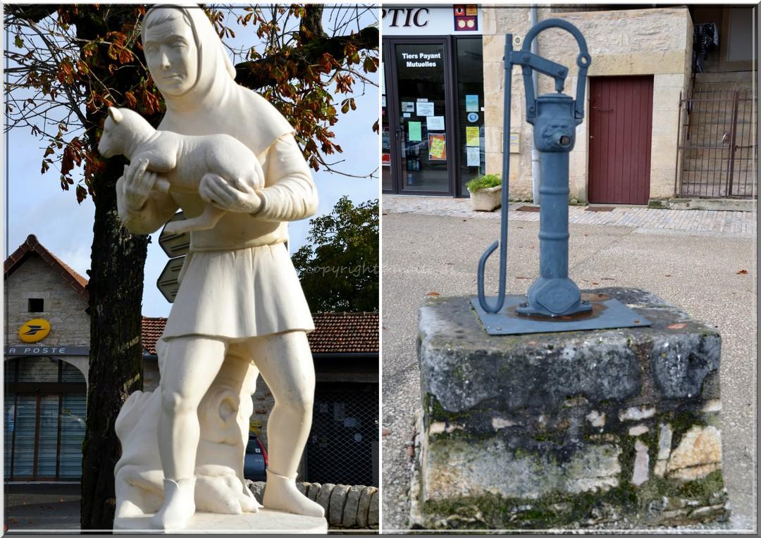 Villeneuve - Aveyron
