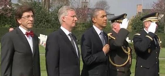 Philippe et le président