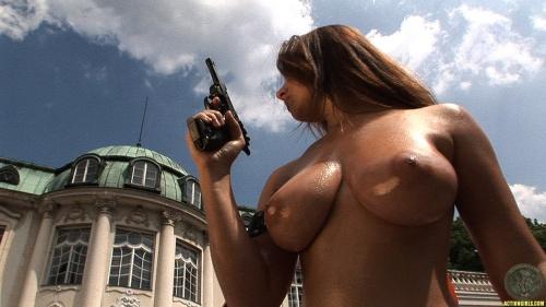 Escort Girl pour une sécurité rapprochée et bien raide (2)