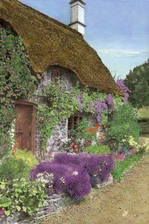 Cottages anglais(2)
