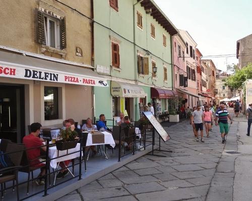 Poula en Croatie (photos)