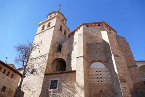 L'ESPAGNE MERIDIONALE : ALBARRACIN
