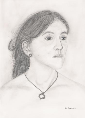 Portrait Natalia