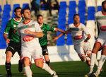 Pinatar Arena Cartagena :  Cercle de Bruges-MCA 0-0