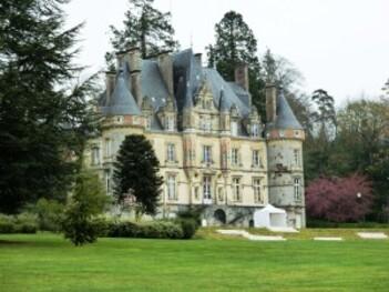 021-Chateau de Bagnoles de l'Orne