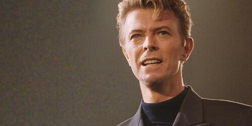 David Bowie Day
