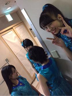 17. Ami☆  Yokoyama Reina