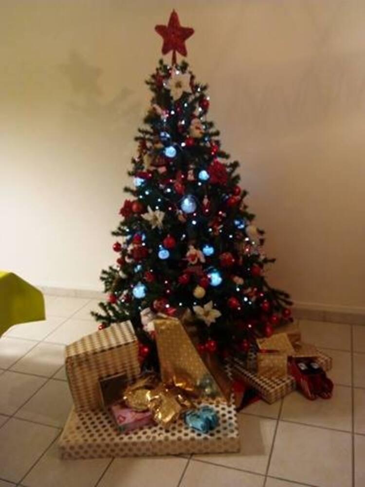 Noël 2016 Chez Notre fille