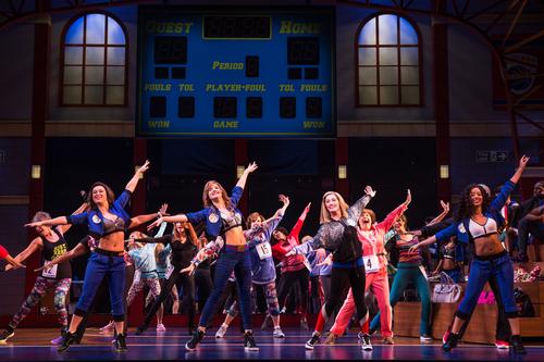 dance ballet gotta dance broadway