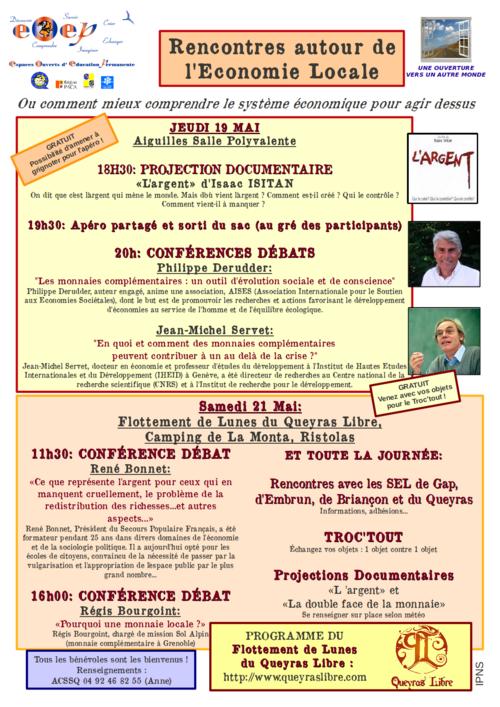 Forum Economie Locale