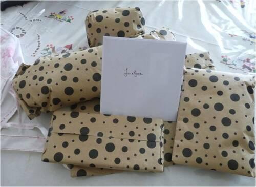 Le sac à cadeaux n° 89  fait escale à PipiouLand