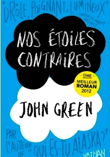 Nos etoiles contraires by John Green