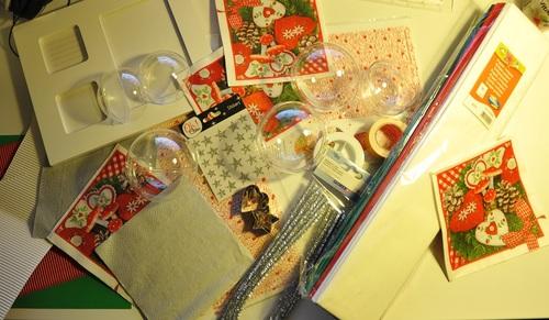 Noël 2013 - cadeaux parents
