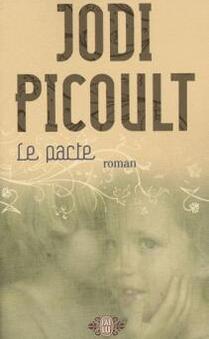 LE PACTE de Jodi Picoult