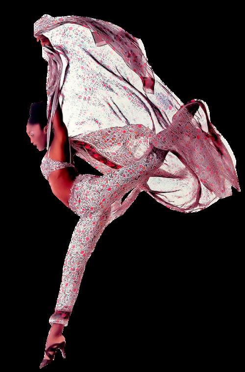 tubes ballerines / danses