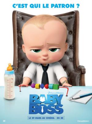 Mon avis sur le film {Baby boss}