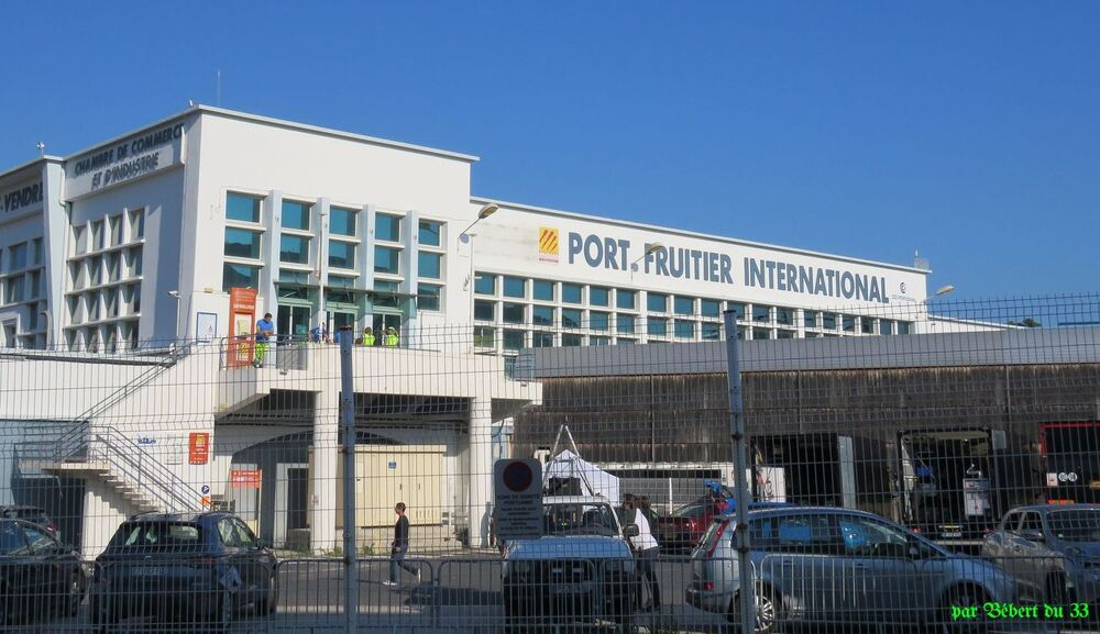 Port Vendres dept 66