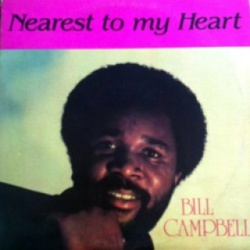 Billy Campbell - Nearest To My Heart - Complete LP