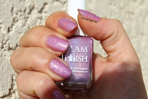Glam Polish Charmed