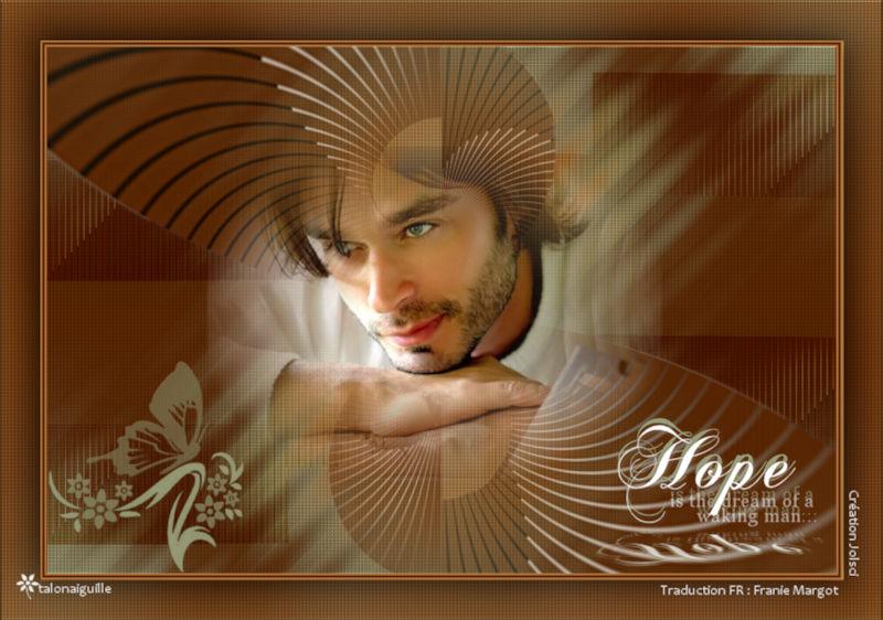 *** Hope ***