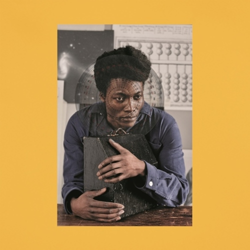Benjamin Clementine - I Tell A Fly (2017) [Soul Jazz Pop]