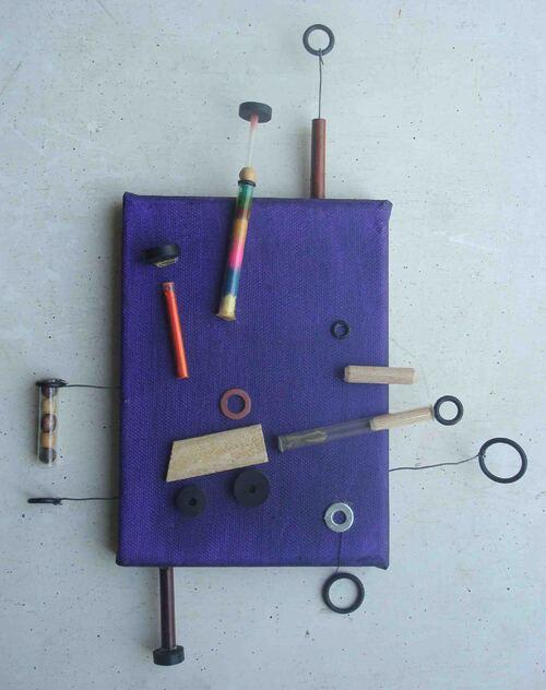 Tableaux constructivistes