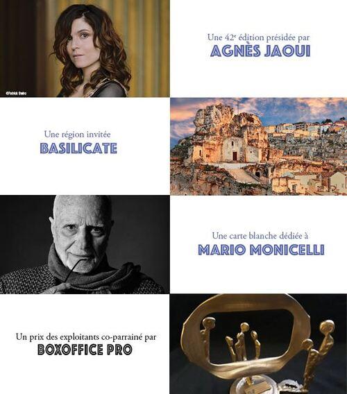 (BANDE-ANNONCE) 42e Festival du Film Italien de Villerupt du 25 octobre au 11 novembre 2019