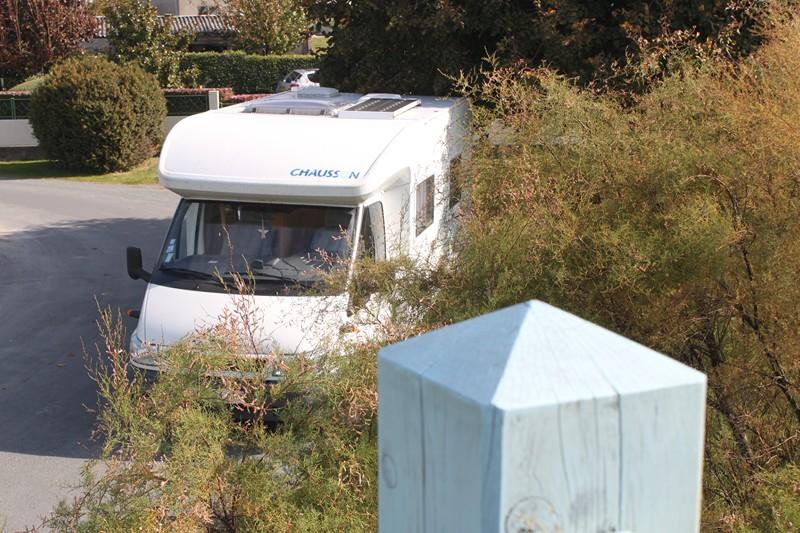 784 - Virée d'automne… Mortagne sur Gironde (17)