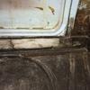 réparation plancher droit