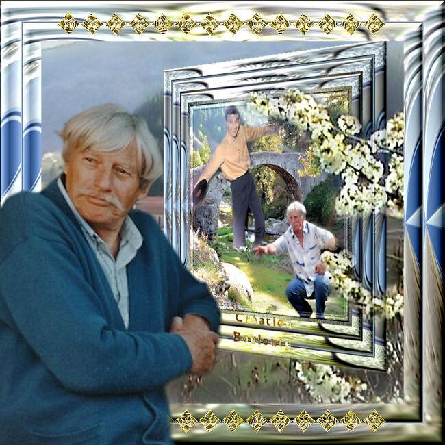 Pour Sylviane..... et les Jean et sa montagne!