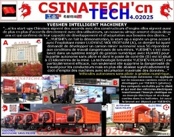 YUESHEN MACHINERY