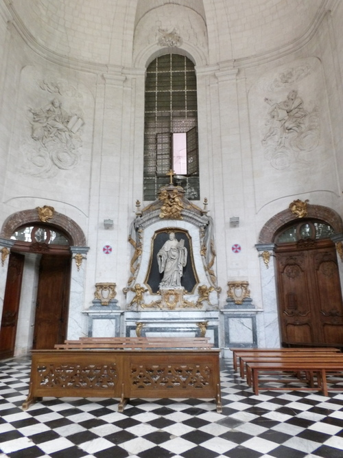 L'abbaye de Valloires