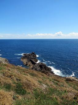 Bretagne mai 2014 - Plogoff - Port Bestrée