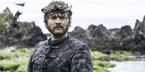 Euron Greyjoy saison 7