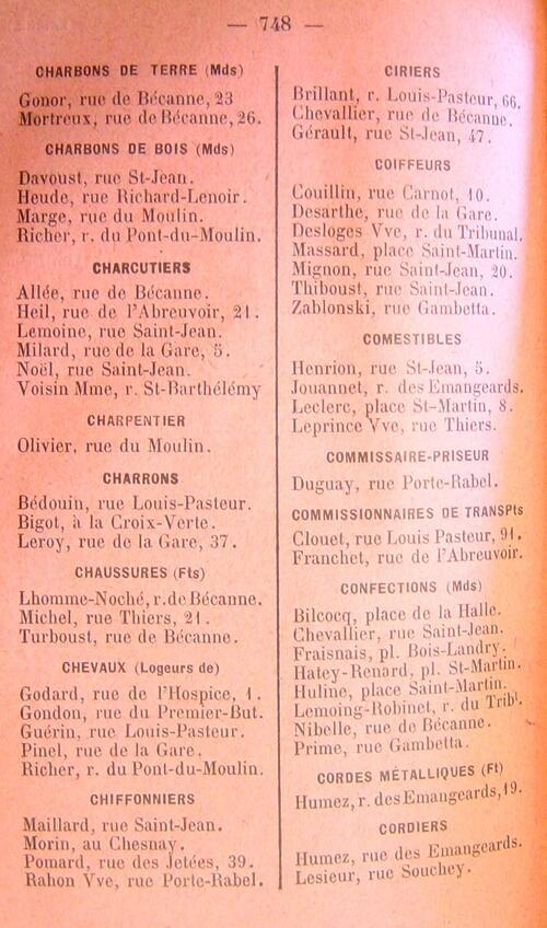 Lucien Noël, poilu