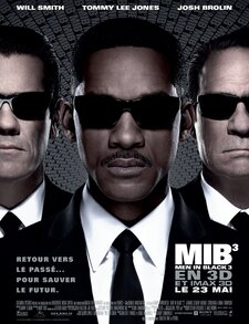 MEN IN BLACK 3 BOX OFFICE