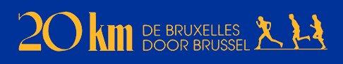 Mon défi sportif: les 20 km de Bruxelles!