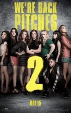 Couverture de Pitch Perfect 2