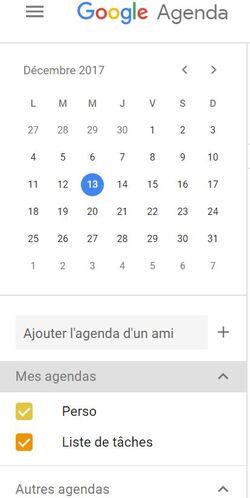"""13 décembre : des idées d'appli """"To do list"""" #1"""