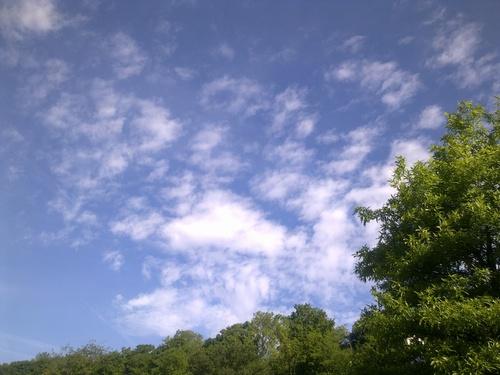 Textoésies et vous : un peu, beaucoup de ciel
