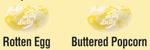 J'ai testé le Jelly Belly challenge