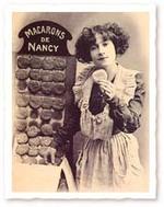 Recette de macarons....inratables...