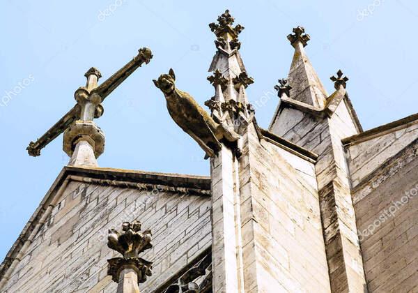 Visite de la Basilique Saint-Urbain de Troyes
