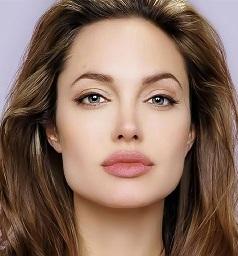 quel maquillage pour visage carre