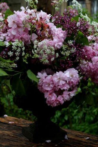 Trois bouquets sinon rien ! (2/3)