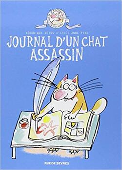 Le journal du chat assassin