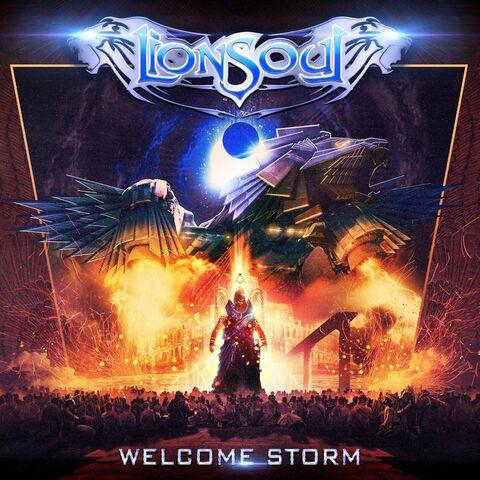 LIONSOUL - Les détails du nouvel album