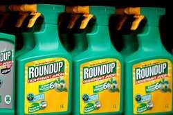 Les eurodéputés contaminés au glyphosate : le dépistage qui dérange.