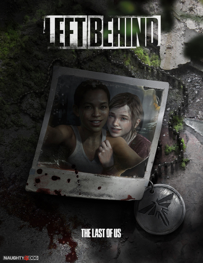 The Last of Us : Left Behind