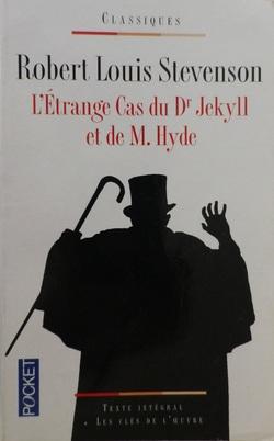 L'Etrange Cas du Dr Jekyll et M. Hyde